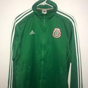 adidas Mexico Jacket